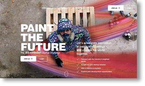 1901 paint-the-future website