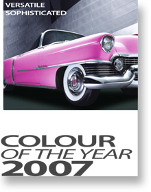 colour futures 2007 - cf07