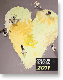 colour futures 2011 - cf11