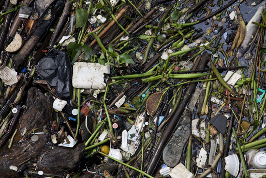 ocean cleanup akzonobel plastic