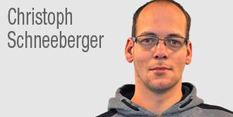 Christoph Schneeberger - mm-team