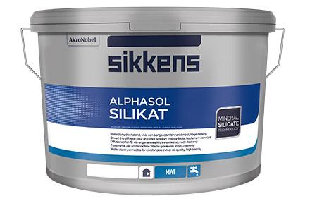 alphasol silikat packshot 440