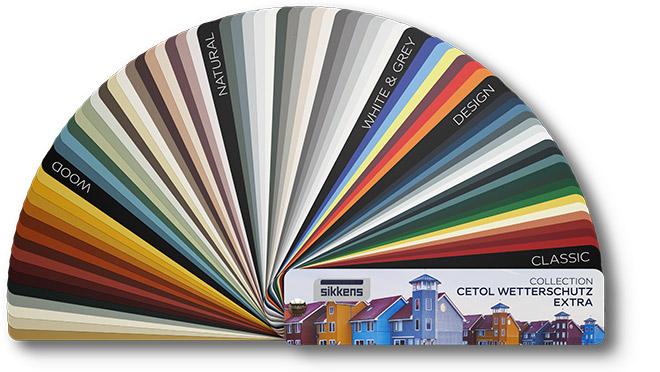 cetol wetterschutz farbtonkollektion