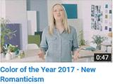 cf17 youtube new romanticism