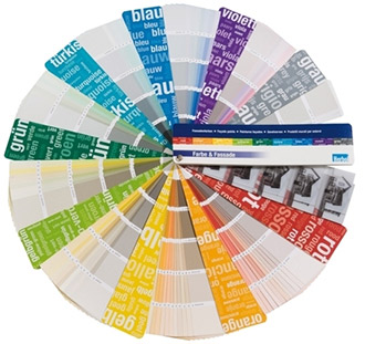 herbol profi-circle farbfaecher farbe fassade