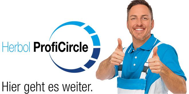 herbol profi-circle link qr-code 660 d