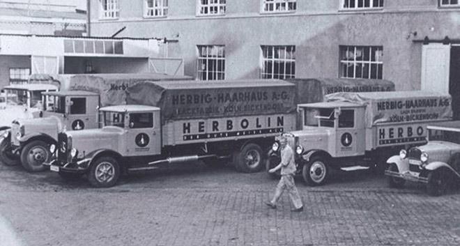 herbig haarhaus 1930