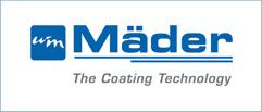 logo walter mäder